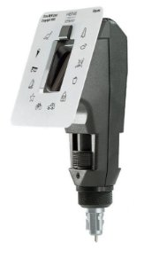 Retinoscópio HEINE BETA 200 com ParaStop 2.5V