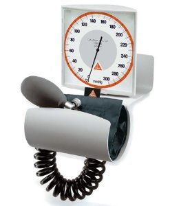Esfigmomanômetro Gamma XXL LF-W Adulto Pequeno