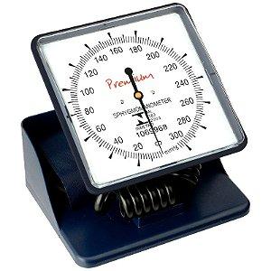 Aparelho de Pressão Arterial Hospitalar Mesa/Parede Premium