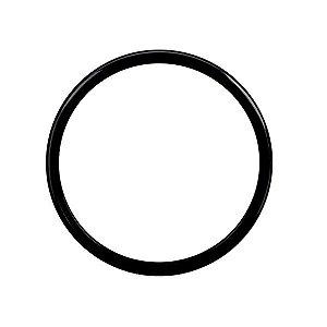 Anel do Diafragma Pediátrico Estetoscópio Spirit - Preto