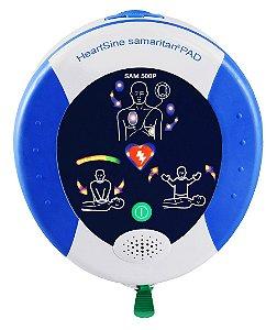 Desfibrilador Externo Automático PAD 500P Samaritan