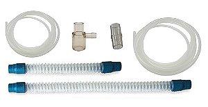 Circuito para Ventilação Adulto Compatível com DIXTAL DX3023