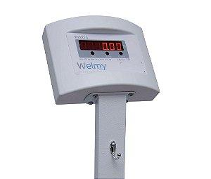 Balança Digital Welmy Farmácia W200 /100