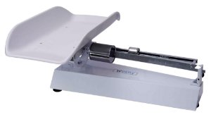 Balança Pediátrica Mecânica Welmy 109 CH (16Kg)