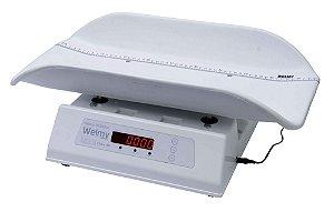 Balança Antropométrica Pediátrica Welmy 109 E (15kg)