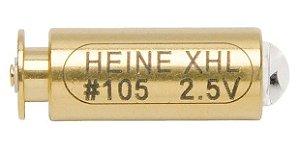 Lampada Xenon Halógena XHL #105 Heine