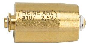 Lâmpada Xenon Halógena XHL #107 Heine