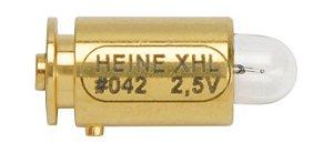 Lâmpada Xenon Halógena XHL #042 Heine