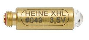Lâmpada Xenon Halógena XHL #049 Heine