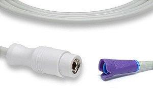 Tubo Extensor de PNI Compatível com DRAGER BP50