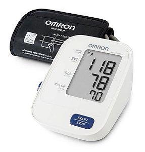 Monitor de Pressão Arterial de Braço com Bluetooth  HEM-9200T
