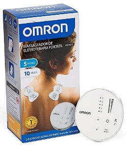 Massageador de Eletroterapia Portátil TENS Control HV-F013