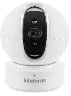 CÂMERA SEM FIO WI-FI INTELBRAS HD MIBO IC4
