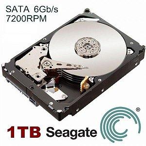 HD SATA SEAGATE 1TB PARA STAND ALONE