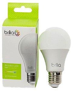 LÂMPADA DE LED SMART BULBO 7W A55 - BRILIA