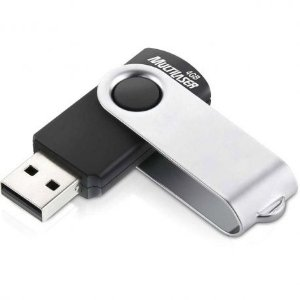 PENDRIVE TWIST USB 2.0 8GB MULTILASER