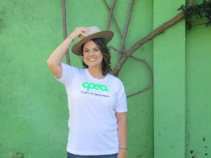 Camiseta Técnico em Agropecuária