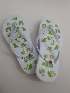 Chinelo Personalizado Pet