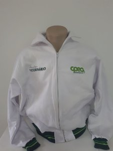 Agasalho Auxiliar Veterinário - CPEA