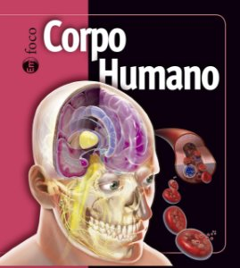 Corpo Humano (Capa Dura)