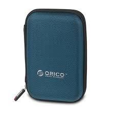 Capa Case Protetora para HD/SSD 2.5 - Orico PHD-25 Azul