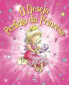 O Desejo Perfeito da Princesa