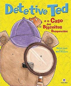 Detetive Ted e o Caso dos Biscoitos Desaparecidos