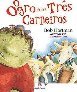 O Ogro e os Três Carneiros