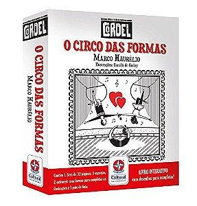 O Circo das Formas - Cordel