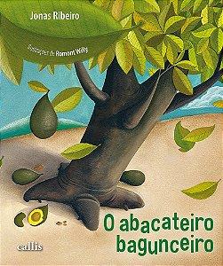O Abacateiro Bagunceiro