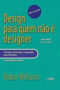 Design Para Quem não É Designer