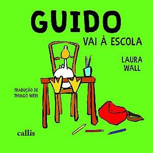 Guido Vai a Escola - Volume 2