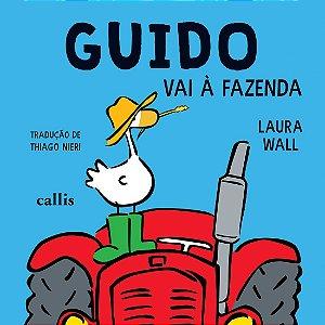 Guido Vai a Fazenda - Volume 3