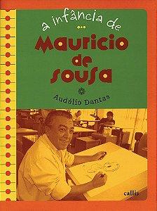 A Infância de Maurício de Sousa