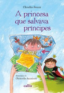 A Princesa que Salvava Príncipes