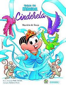 Cinderela - Turma da Mônica Grandes Clássicos