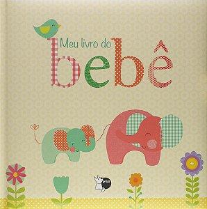 Meu Livro do Bebê