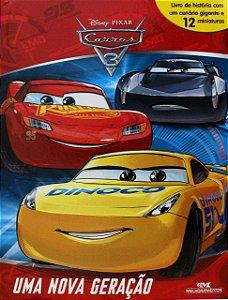 Disney Carros 3 - Uma Nova Geração