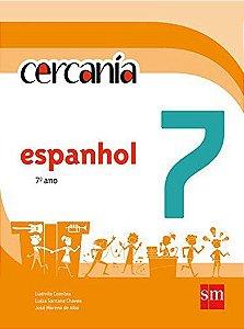 Cercanía. Espanhol. 7º Ano