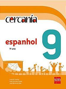 Cercanía. Espanhol. 9º Ano