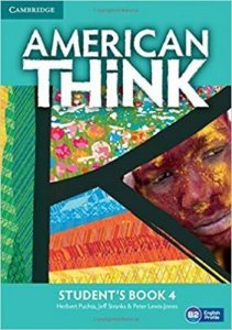 American Think 4 - Student's Book
