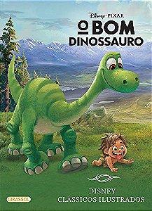 Disney Clássicos Ilustrados - O Bom Dinossauro