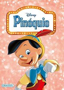 Disney Coleção Pipoca - Pinóquio