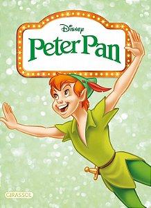 Disney Coleção Pipoca - Peter Pan