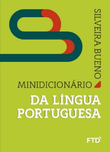 Minidicionário FTD da Língua Portuguesa