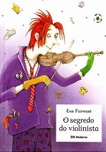 O Segredo Do Violinista