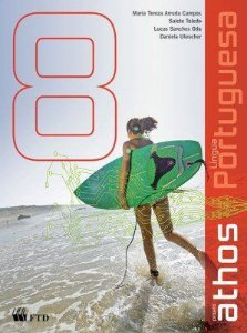 Projeto Athos - Língua Portuguesa - 8º ano