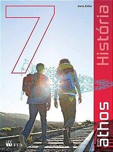 Projeto Athos - História - 7º ano
