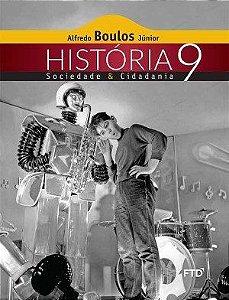 História, Sociedade e Cidadania - 9ª ano