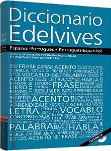Dicionário Edelvives - Espanhol-Português/Português-Espanhol